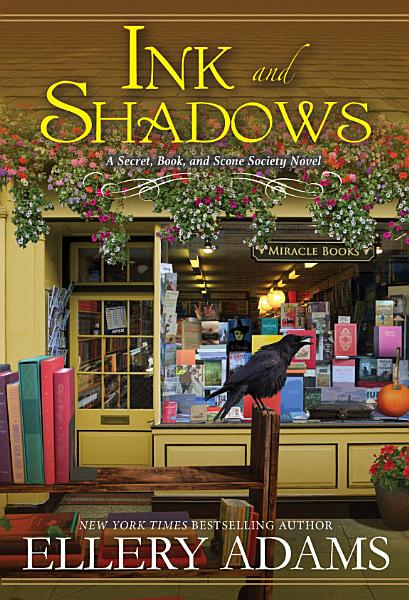Download Ink and Shadows Book