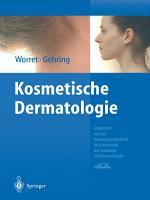 Kosmetische Dermatologie PDF