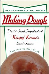 Making Dough Book PDF