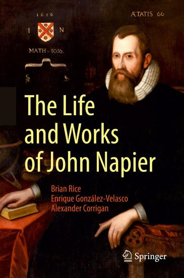 The Life and Works of John Napier PDF
