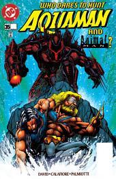 Aquaman (1994-) #35