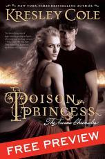 Poison Princess Free Preview Edition PDF