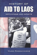 History of Aid to Laos