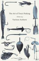 The Art of Trout Fishing PDF