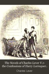 The novels of Charles Lever: Volume 17
