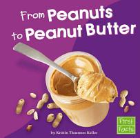 From Peanuts to Peanut Butter PDF