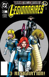 Legionnaires (1994-) #63