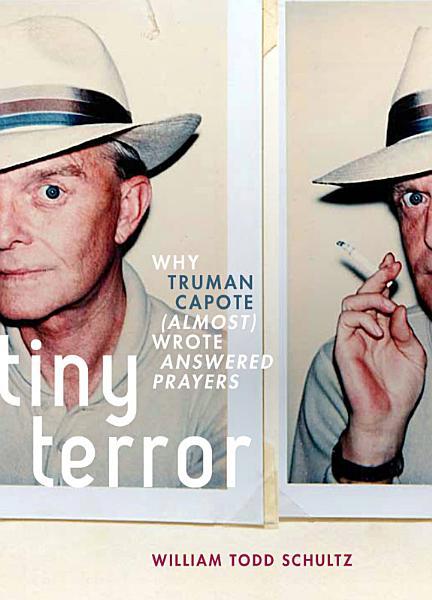 Download Tiny Terror Book
