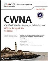 CWNA  Certified Wireless Network Administrator Official Study Guide PDF