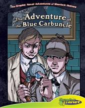 Adventure of Blue Carbuncle