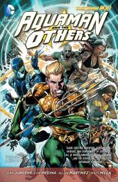 Aquaman and the Others Vol. 1: Legacy of Gold: Volume 1