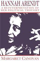 Hannah Arendt PDF
