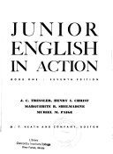 Junior English in Action