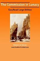 Commission in Lunacy PDF