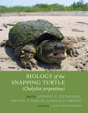Download Biology of the Snapping Turtle  Chelydra Serpentina  Book