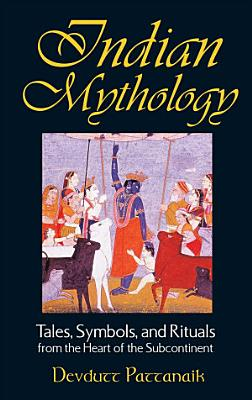 Indian Mythology PDF