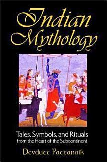 Indian Mythology Book