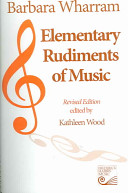 Download Elementary Rudiments of Music Book