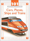 Cars, Planes, Ships, and Trains