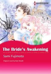 THE BRIDE'S AWAKENING: Harlequin Comics