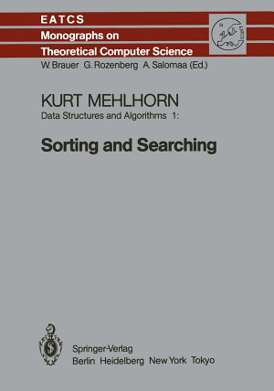 Data Structures and Algorithms 1
