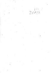 Lettre de Monsieur Arnauld docteur de Sorbonne a une personne de condition: sur ce est arriué depuis peu, dans une parroise de Paris, à un Seigneur de la Cour
