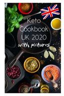 Keto Cookbook UK 2020