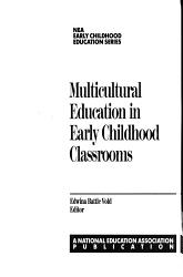 Multicultural Education In Early Childhood Classrooms Book PDF