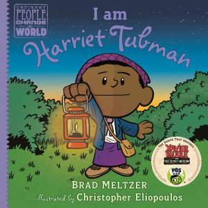 I am Harriet Tubman PDF