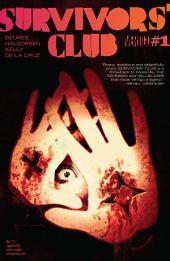 Survivors' Club (2015-) #1