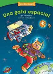Una gata espacial: Perseverance