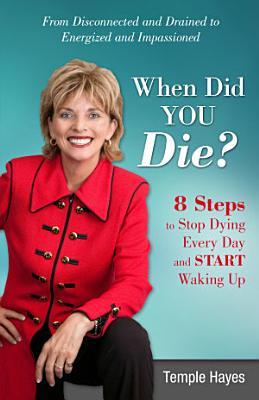 When Did You Die  PDF