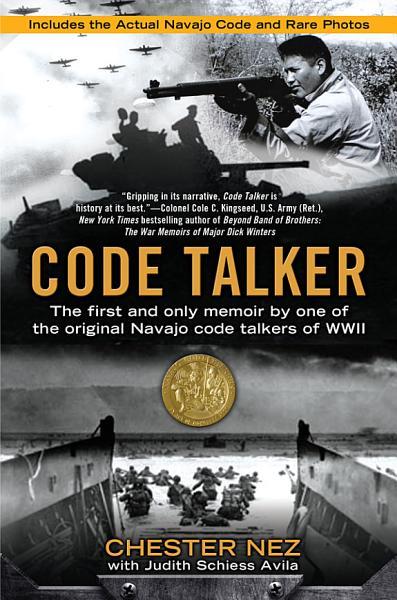 Download Code Talker Book
