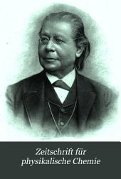 Zeitschrift für physikalische Chemie: Bände 3-4