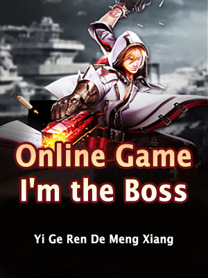Online Game  I m the Boss