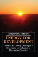 Energy for Development PDF