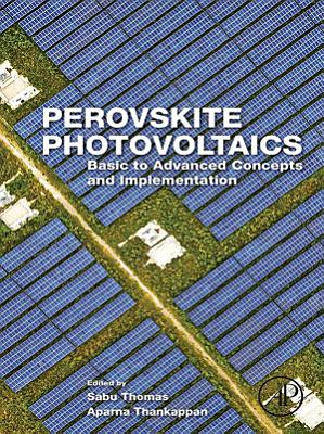 Perovskite Photovoltaics