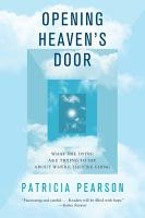 Opening Heaven s Door PDF
