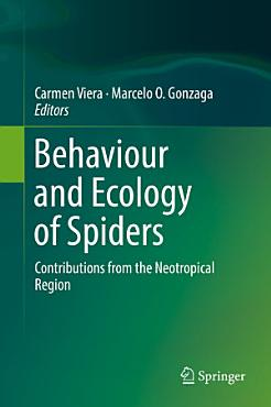 Behaviour and Ecology of Spiders PDF
