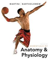 Essentials of Anatomy & Physiology: Edition 6