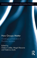 How Groups Matter PDF