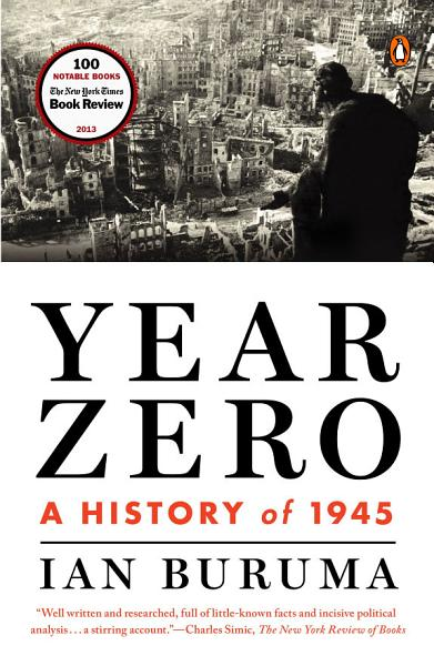 Download Year Zero Book