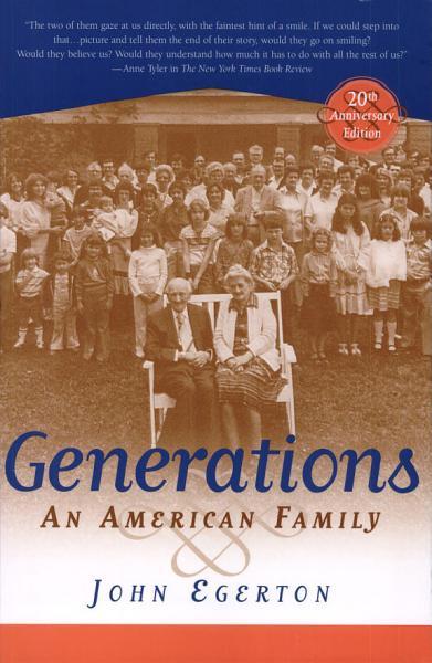 Download Generations Book