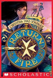 Return Fire Moving Target Book 2  Book PDF