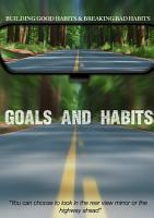 Daily Habits and Goals PDF