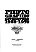 Photographic Literature PDF