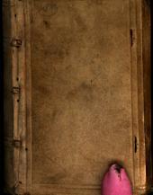 Delitiae C. poetarum gallorum, huius superiorisque aevi illustrium ... Collectore Ranutio Ghero (Jano Gruter)