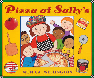 Pizza at Sally s