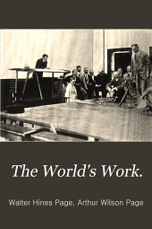 The World's work: Volume 28