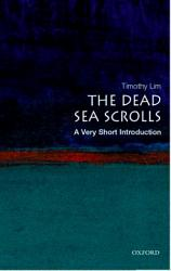 The Dead Sea Scrolls A Very Short Introduction Book PDF